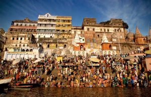 The Glory of Varanasi