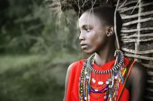 Masai Profile