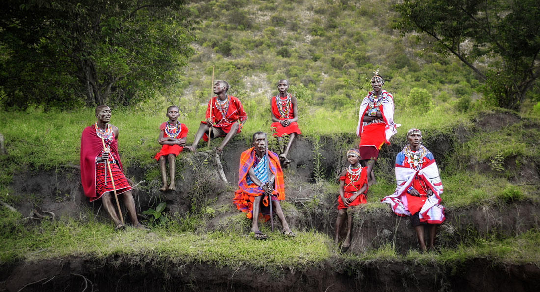 Masai Group