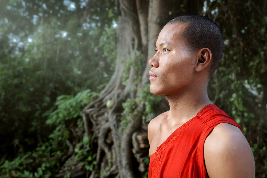 Monk Profile