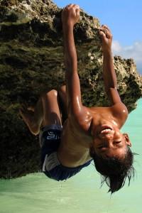 Playful Boracay