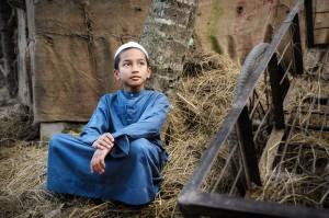 Child of Islam 3