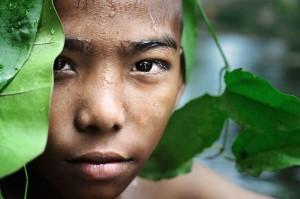 A Thai Face