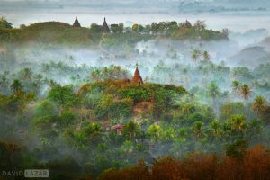 Myanmar: The Journeys Continue