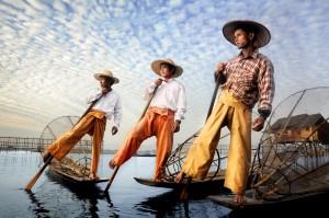 Visions of Myanmar