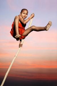 Flying Novice