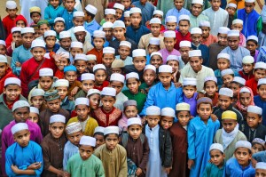 Students of Allah