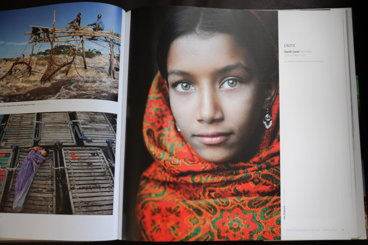 Inside Travel Photographer of the Year book (2012)