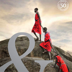 The Story Behind Photographing the Masai in Kenya