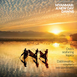 The Story Behind Photographing The Fishermen on Inle Lake In Myanmar