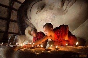 Myanmar: A Luminous Journey