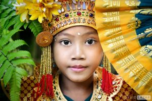 The Magic of Bali
