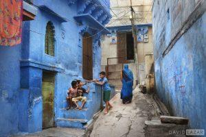 India, Part 1