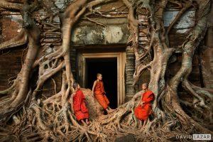Cambodia, Laos & Thailand Series 2